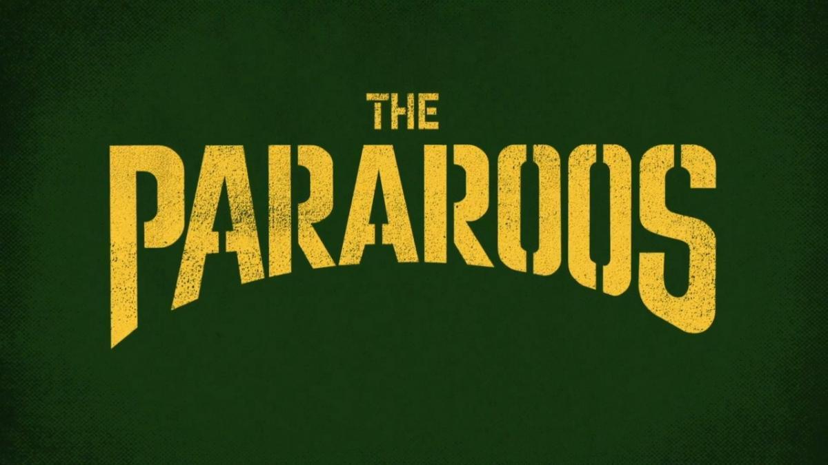 THE PARAROOS - OFFICIAL TRAILER