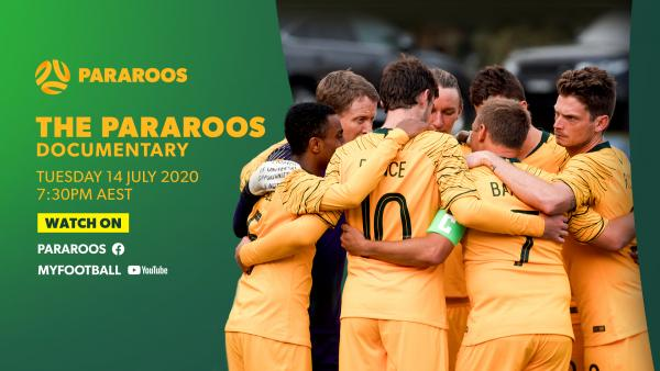 The Pararoos Documentary