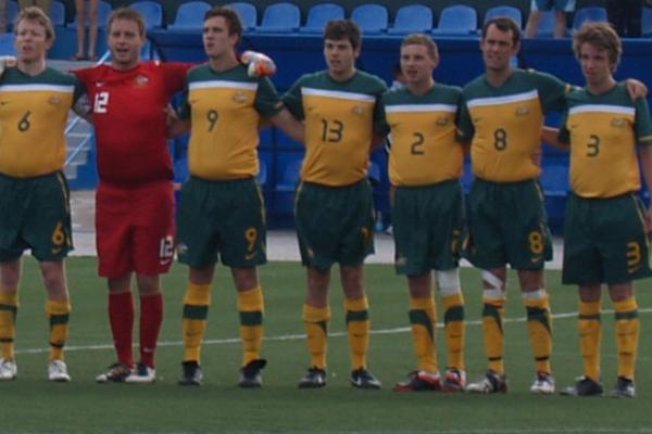 Pararoos suffer heavy defeat to the Netherlands in opening match of Ukraine tournament