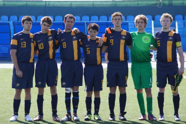 Pararoos defeated by Brazil