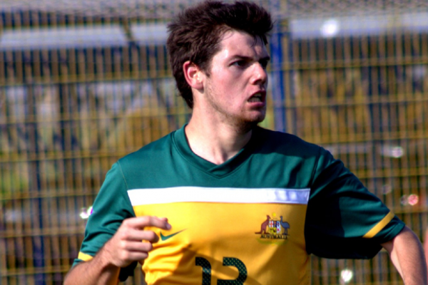 Gallant Pararoos fall to Ukraine